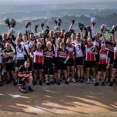 Dorking Cycling Club