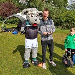 London Irish Amateur RFC - International Minis Festival