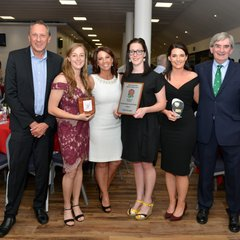 Surrey Rugby Awards The Stoop 23.5.19