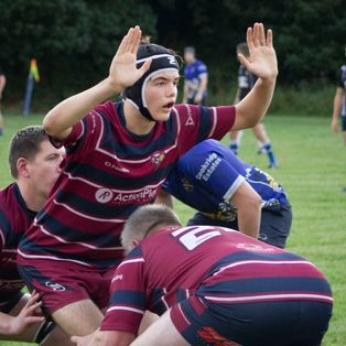 Aire break their duck and snatch late victory - Tom Clayton