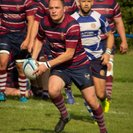 Aire edged by Harrogate despite strong performance - Jonny Whitfield