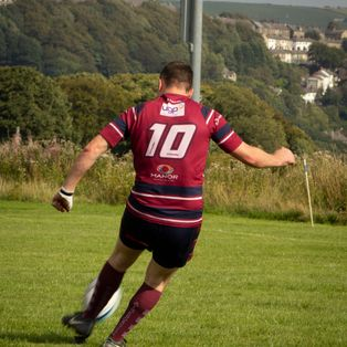Aireborough came back from the Christmas break ready to turn their season around and climb up the Yorkshire 3 table.