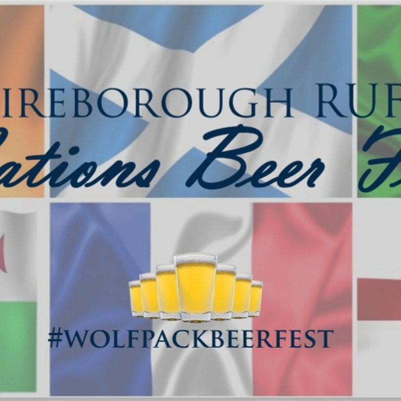 Six Nations Beer Festival