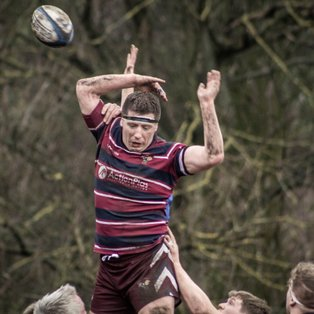 Aire resurgence halted at Castleford