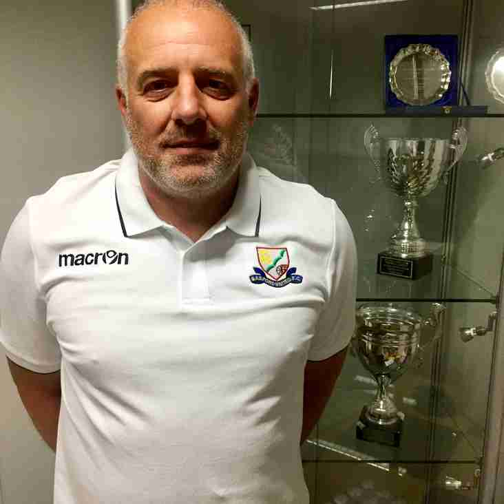 Basford United appoint Club Executive