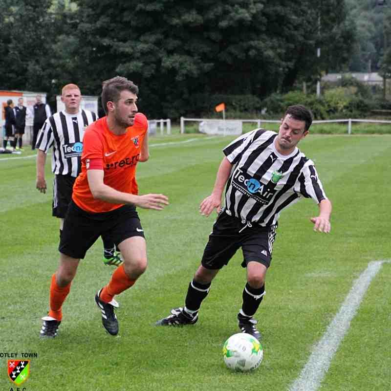1st vs Baildon 16th August 2017