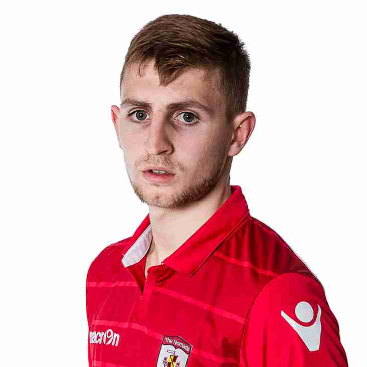 TRANSFER NEWS | HARRISON ADDS TO HIS SQUAD