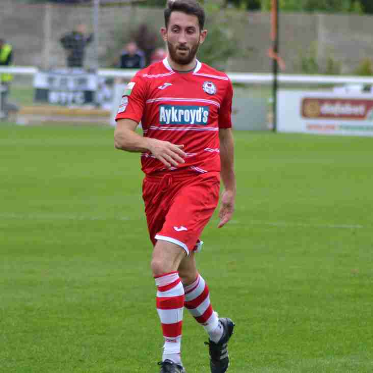 TRANSFER NEWS | LEE OWENS IS A CITIZEN