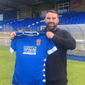 CLUB NEWS | NEW COMMERCIAL MANAGER