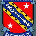 Llanrhaeadr YM 2 - 2 Bangor City