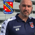 MANAGER ANNOUNCEMENT | TAYLOR-FLETCHER PUTS PEN TO PAPER