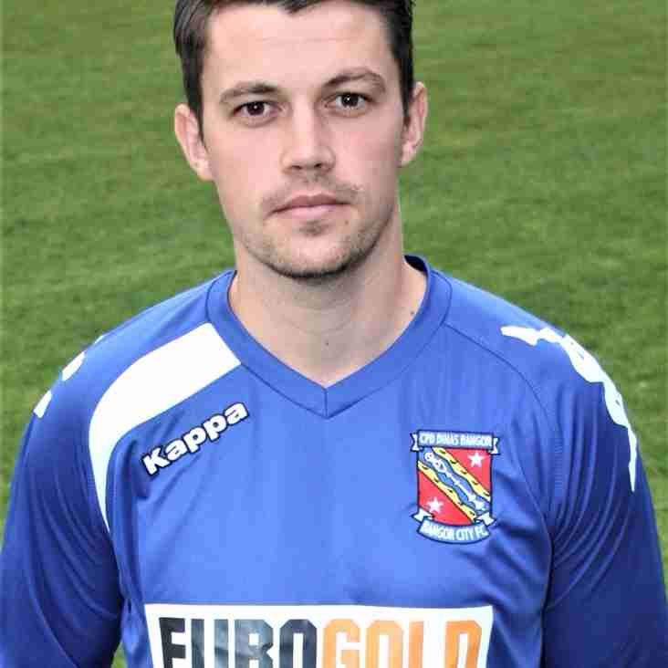 DARLO DEPARTS | Alex Darlington joins MOSTA FC