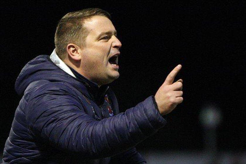 Stephen Vaughan Jnr announced as Club Chairman
