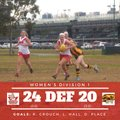 Round 9: Division 1 + Division 3 Match Reports