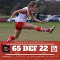 Round 12: Division 1 + Division 3 Match Reports