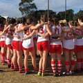 Round 14: Division 1 Match Reports