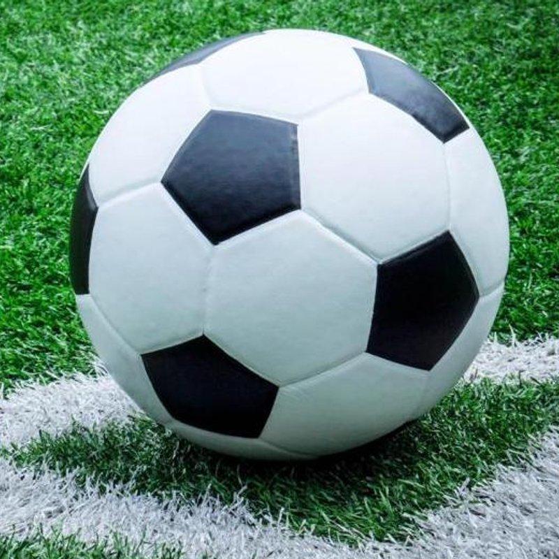 Harold Hill FC V Wodson Park FC