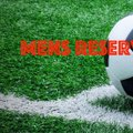 Mens Reserve Team lose to Buntingford Town FC 3 - 2
