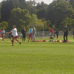 U18 vs Sheffield FC U18