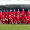 Parkgate F.C. - Under 18's vs. Stocksbridge Park Steels Yellow U18