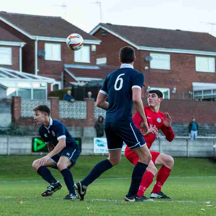 Match Report: Parkgate 0-1 Worsbrough Bridge