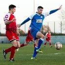 Match Report: Grimsby Borough 2-1 Parkgate