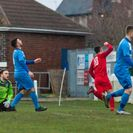 Match Report: Armthorpe Welfare 2-3 Parkgate