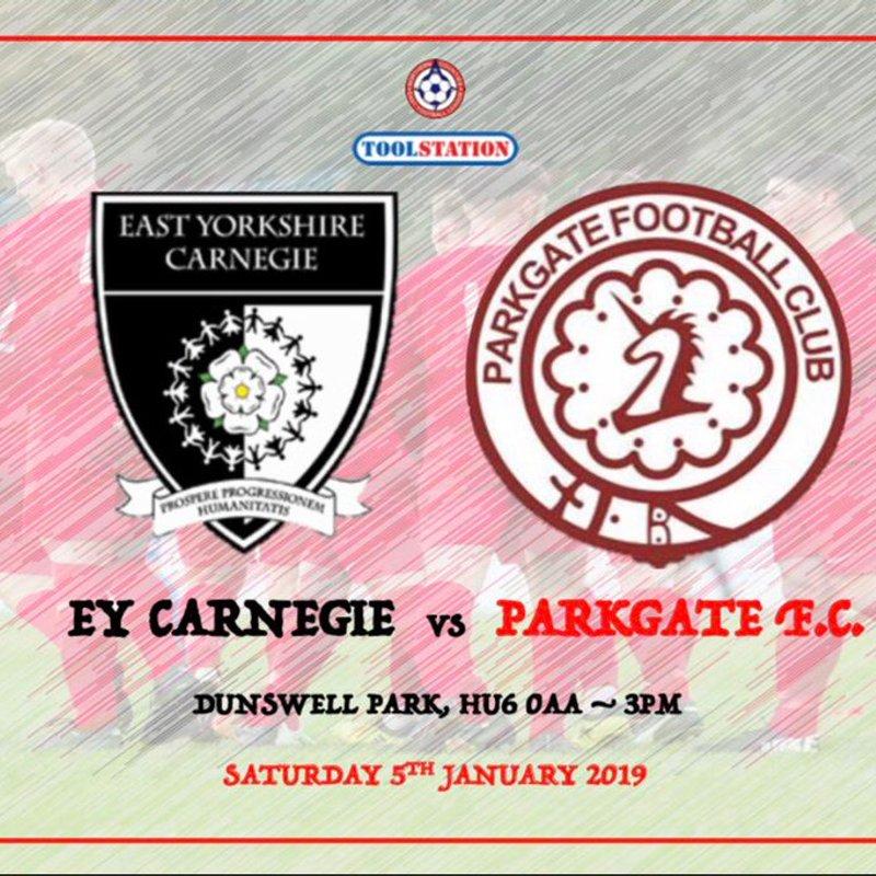 PREVIEW: East Yorkshire Carnegie vs Steelmen