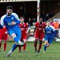 Match Report: Worsbrough Bridge AFC 4-1 Parkgate