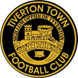 Tiverton Town 5-1 Hartley Wintney
