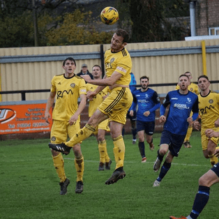 Tiverton Town 2-3 Wingate & Finchley