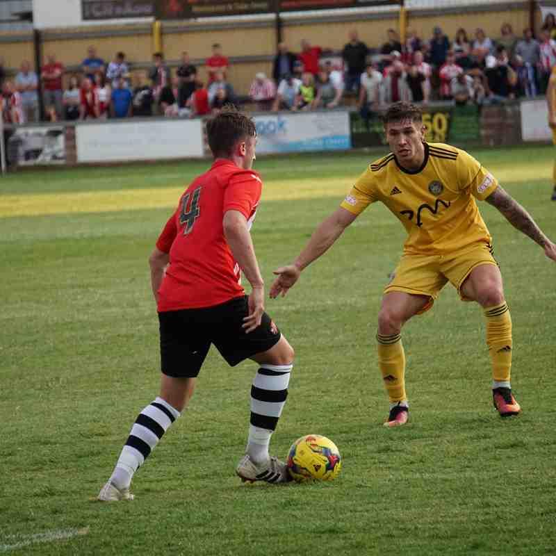 Photos by Viv Curtis - Exeter City - Preseason Friendly - 9th July 2019 Score 0-1