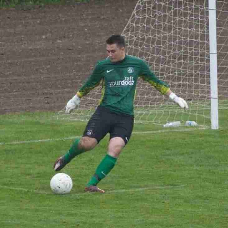 Ladies first team are delighted to announce the appointment of Sam Kinnerley as there new GK Coach