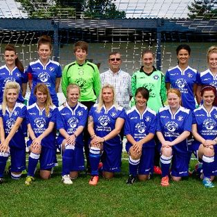 Lowestoft Ladies 7  West Ham United 2