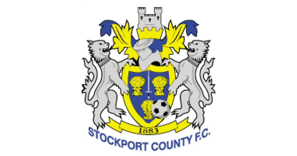 Stockport County Football Club Function Room