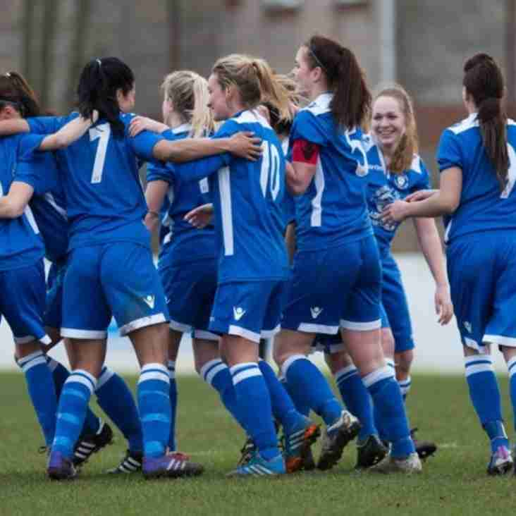 Perfect season could be just the start for history-making Lowestoft Town Ladies