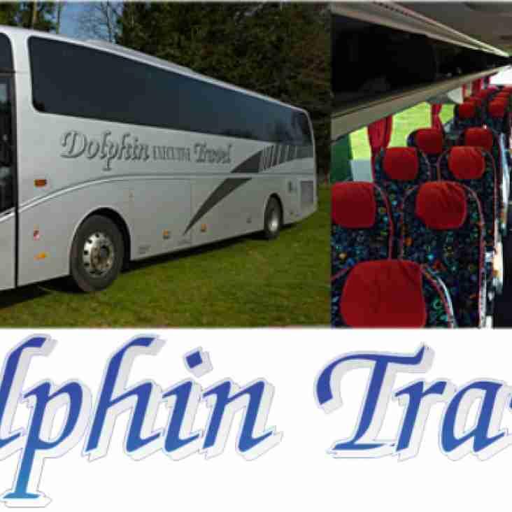 Away Travel - Suffolk Premier Cup Final (Portman Road)