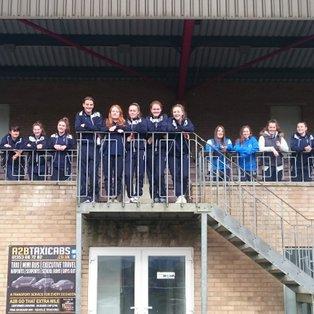 Cambridge United Ladies 3  Lowestoft Town Ladies 0