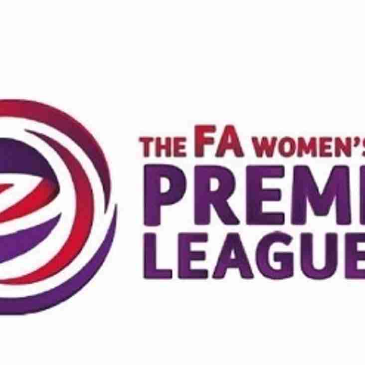 Home tie for ladies in Women's Premier League Plate
