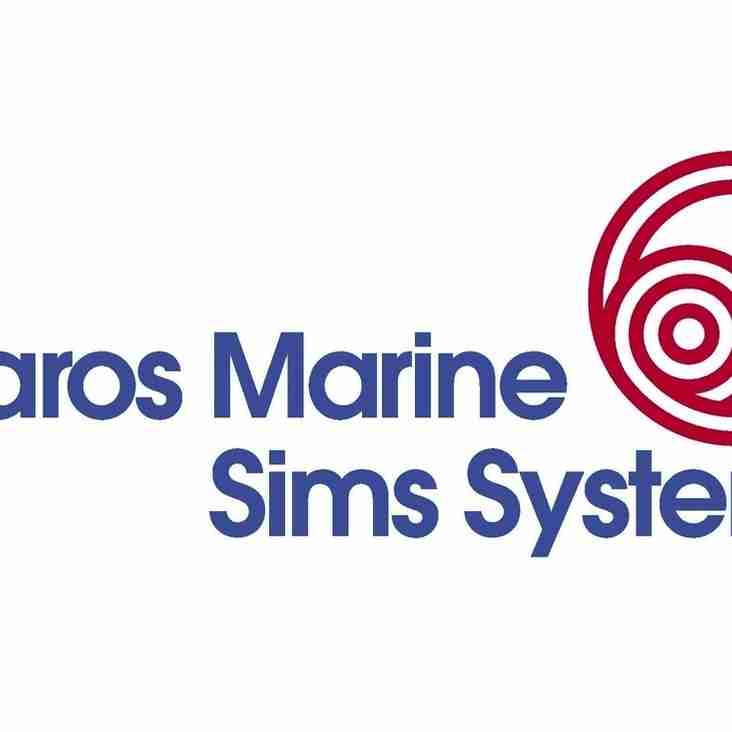First Team Short partnership deal agreed with Pharos Marine Sims Systems