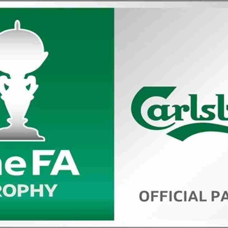 Trawlerboys to host Dulwich Hamlet in FA Trophy