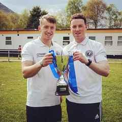 Rheolwr newydd Ail dîm Llanberis/New manager for Llanberis Reserves