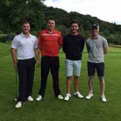 Llanberis Golf Tournament