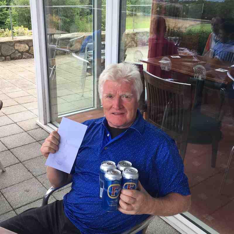 Golf Llanberis 2017- Henllys