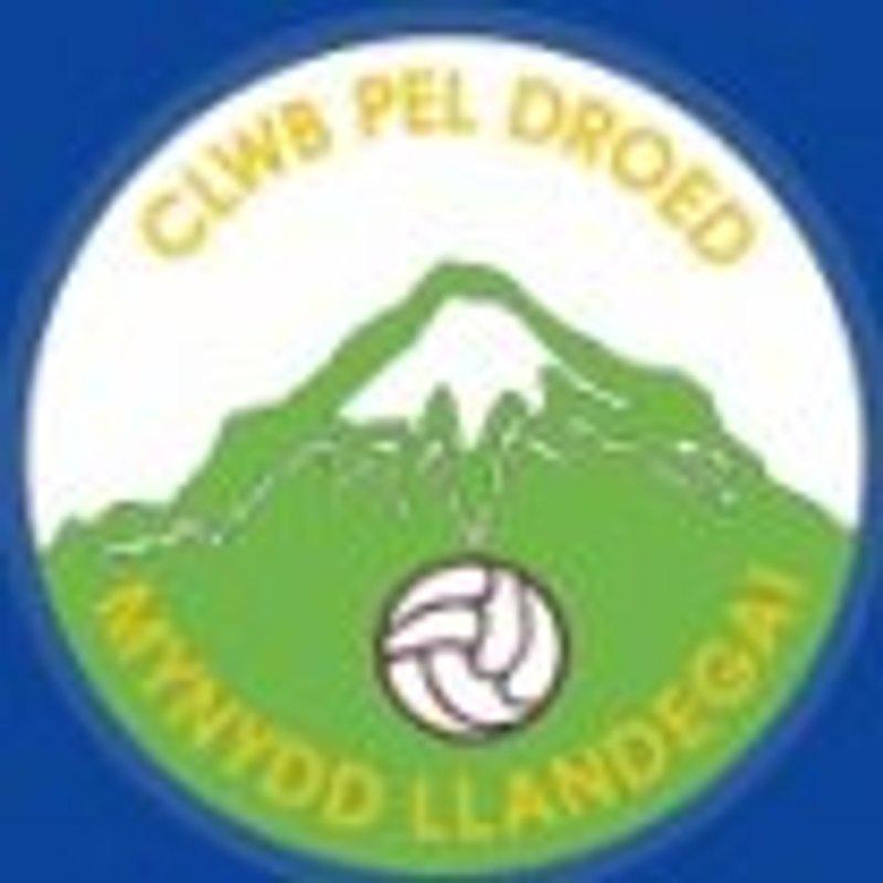 CPD Mynydd Llandegai  -v-  CPD Llanberis