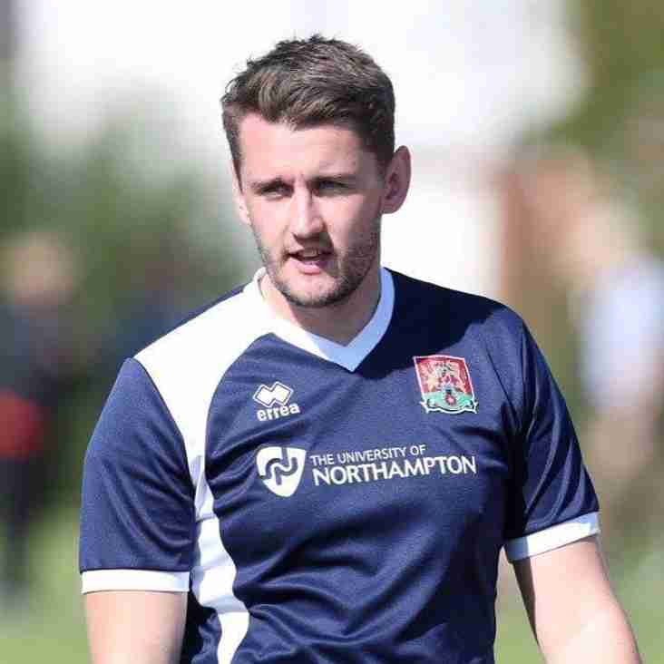 Joyce Excited For Season Ahead As New Corby Ladies Manager