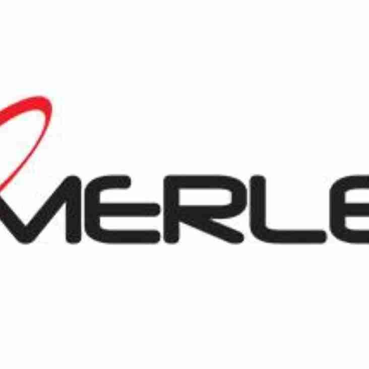 Merley Paper to sponsor Steelwomen's training kit
