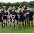 U13s lose to Bradford on Avon 55 - 0