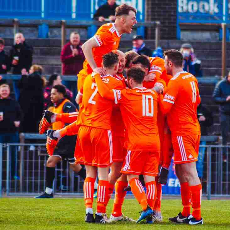 Preview: Farsley Celtic vs Trafford FC (16/04/2019)
