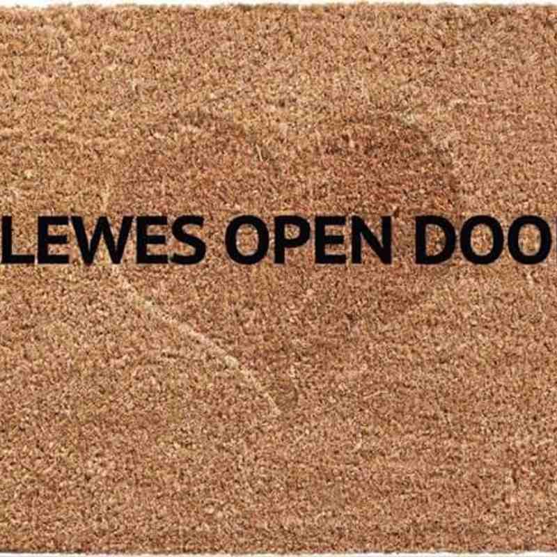 Lewes Open Door